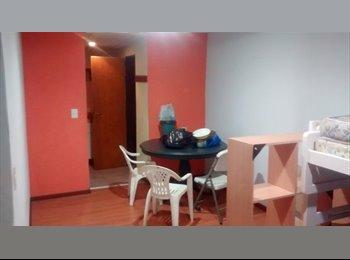CompartoDepto AR - ALQUILO HABITACIONES COMPARTIDAS, Quilmes - AR$ 5.500 pm