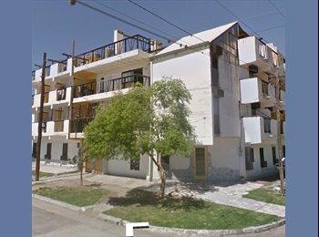 CompartoDepto AR - Dueño alquila monoamb compartidos en la Quinta, San Miguel de Tucumán - AR$ 1.200 pm