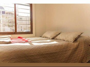 CompartoDepto AR - En la mejor ubicación de Mendoza!, Mendoza - AR$ 4.500 pm