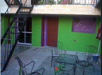CompartoDepto AR - residencia, Rosario - AR$ 2.400 pm