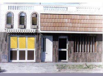 CompartoDepto AR - 7 Habitaciones Individuales o para hermanos, Santa Fe de la Vera Cruz - AR$ 2.400 pm