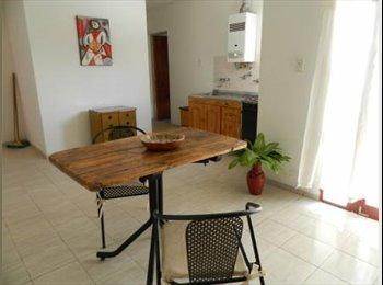 CompartoDepto AR - ALQUILO DPTO. AMUEBLADO - $4300 - A ESTRENAR, Santa Fe de la Vera Cruz - AR$ 4.300 pm