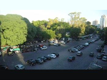 CompartoDepto AR - alquilo habitacion en parque centenario, Buenos Aires - AR$ 6.900 pm