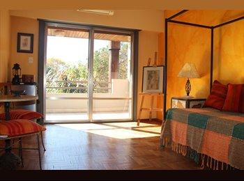 CompartoDepto AR - Habitación privada en alquiler: Casa en  zona exclusiva residencial de Martinez., San Isidro - AR$ 7.500 pm