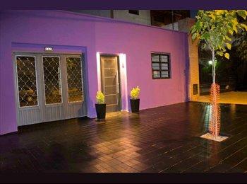 CompartoDepto AR - Exclusivo para estudiantes Habitaciones privadas y a compartir, Mendoza - AR$ 2.600 pm