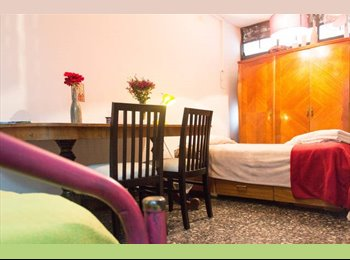 CompartoDepto AR - Cuarto en barrio residencial a pasos del centro!, Mendoza - AR$ 3.900 pm