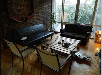 CompartoDepto AR - espaciosa habitacion en casa en barrio bombal, Godoy Cruz - AR$ 3.900 pm