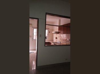 CompartoDepto AR - Monoambiente en Virreyes Zona Norte, San Isidro - AR$ 6.500 pm