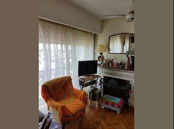CompartoDepto AR - Depto Amoblado 2 habitaciones!! Excelente vista y vecindario, San Isidro - AR$ 16.000 pm