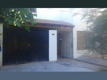 CompartoDepto AR - Alquilo habitaciones cerca de plaza godoy cruz, Godoy Cruz - AR$ 3.000 pm