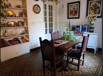 CompartoDepto AR - comparto casa, La Plata - AR$ 4.500 pm