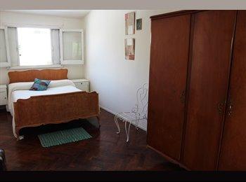 CompartoDepto AR - Amplia y luminosa Habitación, Godoy Cruz - AR$ 3.800 pm