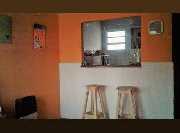 CompartoDepto AR - Habitación individual, Quilmes - AR$ 3.000 pm
