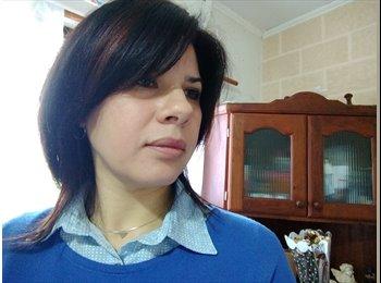 CompartoDepto AR - Laura - 37 - Rosario