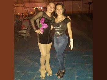 CompartoDepto AR - Sofia Denise - 26 - Rosario