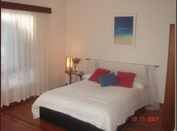 EasyRoommate AU - Spacious Fully Furnished 4 Bedroom Home near beach. A must See.!, Seaton - $160 pw