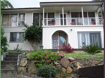 EasyRoommate AU - we provide breakfast and dinner included in cost ., Wollongong - $200 pw