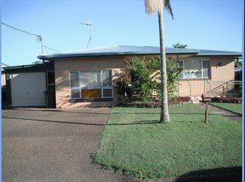 EasyRoommate AU - Room to rent  - Kepnock, Bundaberg - $150 pw