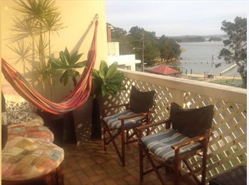 EasyRoommate AU - Little Manly Beachpad, Cowan - $325 pw