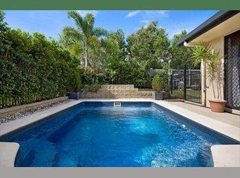 EasyRoommate AU - Rooms for Rent - Riverside Gardens - Douglas, Cranbrook - $180 pw