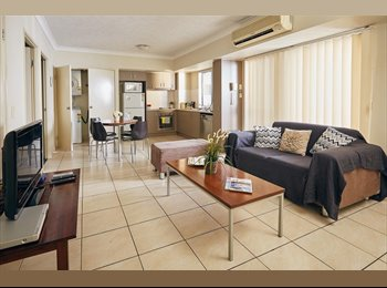 EasyRoommate AU - Genesis 1 - Shared Accommodation, Robertson - $215 pw