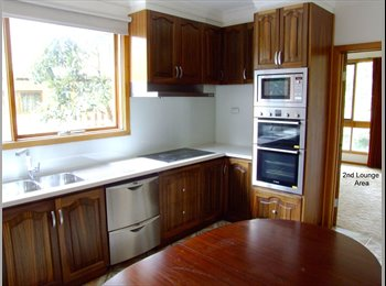 EasyRoommate AU - NO BILLS, Forest Hill - $210 pw