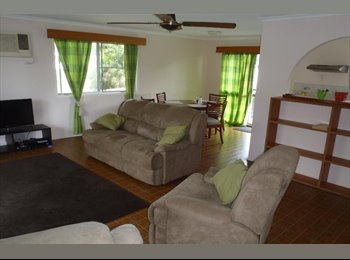 EasyRoommate AU - Well equiped, spacious room, Cranbrook - $160 pw