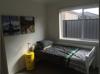 EasyRoommate AU - Room for rent in Derrimut, Ravenhall - $150 pw