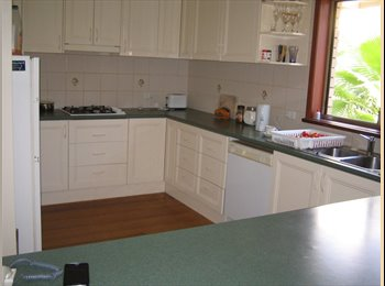 EasyRoommate AU - Rooms, large house, private, leafy street, Albury - $110 pw