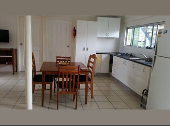 EasyRoommate AU - Room for rent with students, FREE UTILITIES + WIFI, Cranbrook - $150 pw