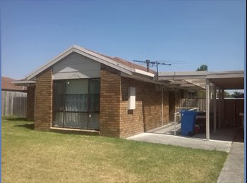 EasyRoommate AU - room for rent, Lysterfield South - $180 pw