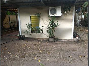 EasyRoommate AU - Darwin- Stuart Park- Room to rent by pool, Darwin - $250 pw