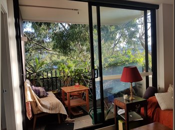 EasyRoommate AU - All the best of Collingwood in a tranquil furnished apartment, Collingwood - $270 pw