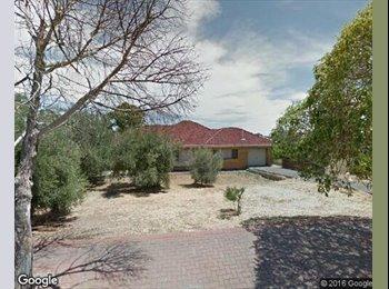 EasyRoommate AU - pasadena shared house, Lynton - $160 pw