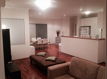 EasyRoommate AU - Great Rooms in a Modern House, Stirling - $160 pw