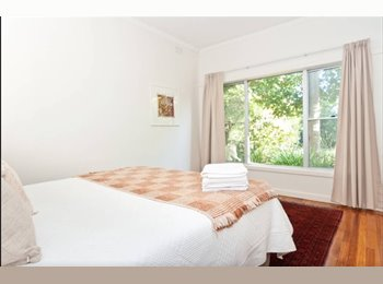 EasyRoommate AU - Comfortable and relaxed, Hampton - $250 pw