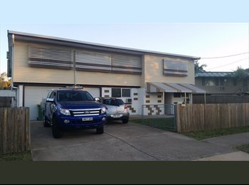 EasyRoommate AU - Student Accommodation Townsville , Cranbrook - $120 pw