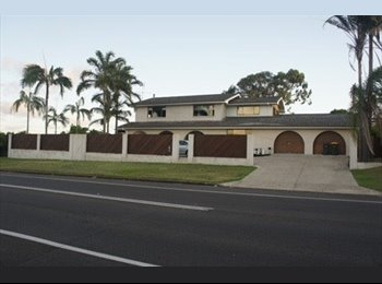 EasyRoommate AU - Fully Furnished Large Home , Hervey Bay - $150 pw