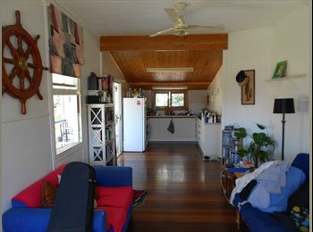 EasyRoommate AU - Single room for rent near beach, Hervey Bay - $120 pw