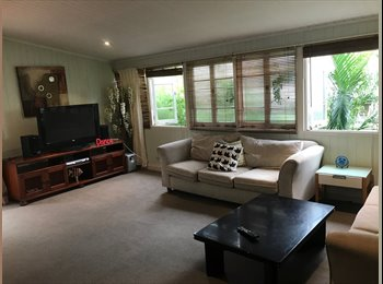 EasyRoommate AU - Great sized room in a beautiful Queenslander- 2 rooms available, Red Hill - $170 pw