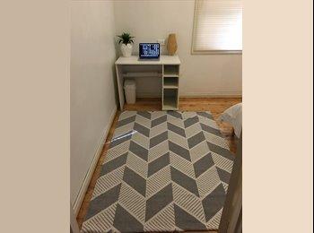 EasyRoommate AU - Beautiful, Clean, Newly Painted Room, Blair Athol - $150 pw