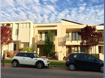 EasyRoommate AU - 1 Bed to Let in a Modern Townhouse, Enfield - $140 pw