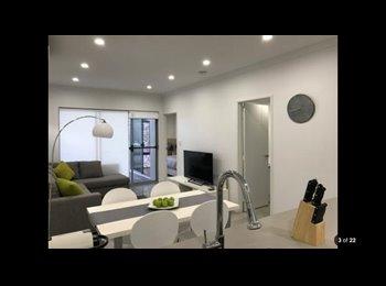 EasyRoommate AU - 2 Bedroom 2 Bathroom Joondanna Apartment , Stirling - $180 pw