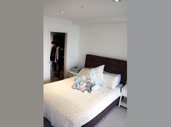 EasyRoommate AU - Share room in the CBD , Melbourne - $180 pw