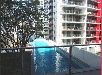 EasyRoommate AU - Rooms in CBD, Perth - $340 pw