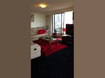 EasyRoommate AU - Luxury Resort& Apartment One Room Avail, Gold Coast - $350 pw