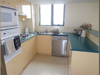 EasyRoommate AU - TWO CLEAN AND FURNISHED ROOMS FOR RENT IN MELBOURNE CENTER, Melbourne - $200 pw