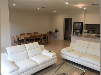 EasyRoommate AU - 2 Private Room for Rent in Campbelltown, Paradise - $165 pw