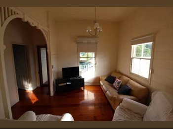 EasyRoommate AU - Nice house share in Red Hill , Red Hill - $185 pw