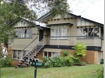 EasyRoommate AU - Amazing new housemate required, Red Hill - $220 pw